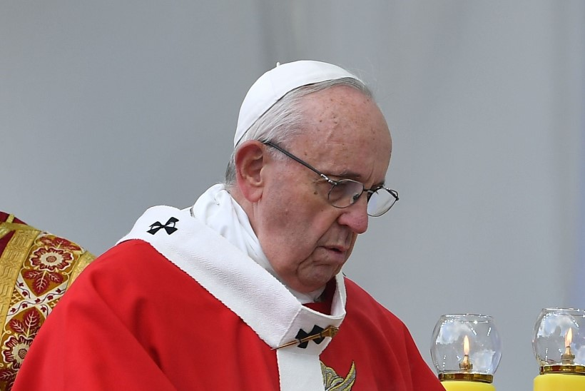BLOGI | Paavsti visiit on lõppenud! Püha isa kõnetas Eesti inimest läbi muusika