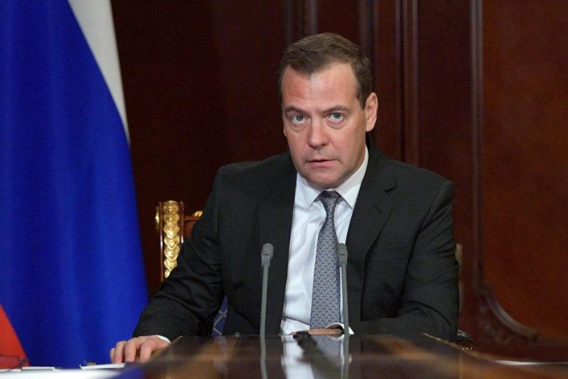 ILTALEHTI: Venemaa valmistus Turu saarestikus sõja pidamiseks