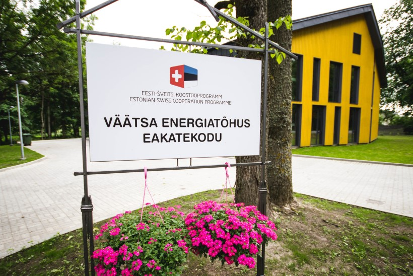 HALDUSREFORMI VILJAD: uus suurvald tahab endise väikevalla vanadekodu erakätesse anda