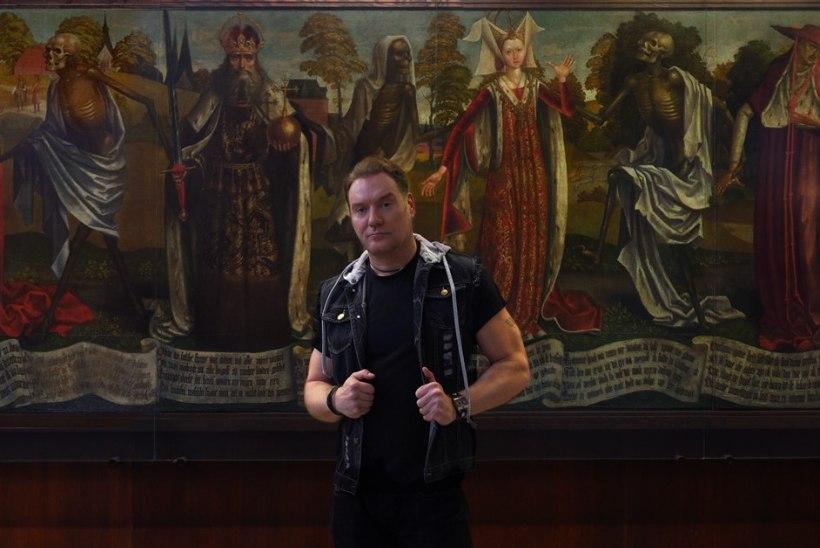 Mart Sander loodab, et paavsti visiit avas eestlaste silmad ja mõttemaailma