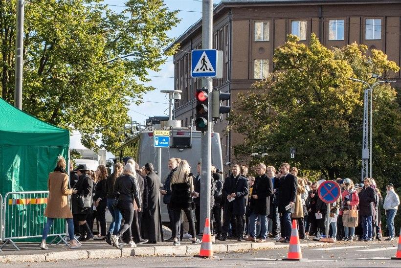 ÕL VIDEO | Eesti noored kristlased usu tähendusest: kohtumine paavstiga on elu tippsündmus