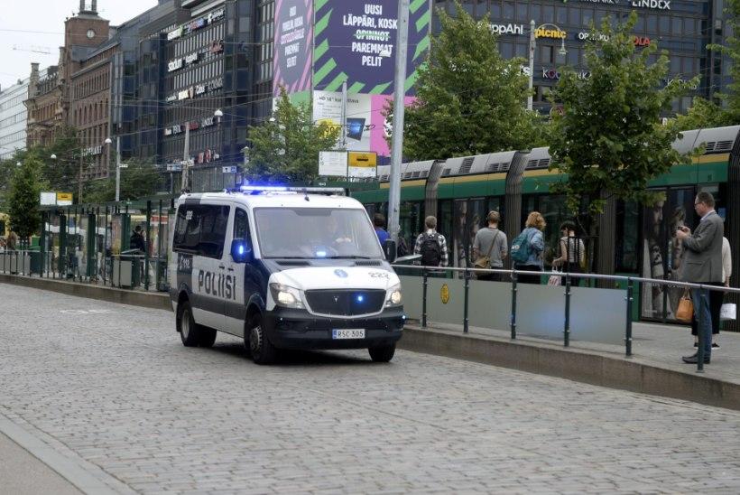 """""""Pealtnägija"""": Turu operatsiooni järel vahistatud eestlane on Boriss Iljitšov"""