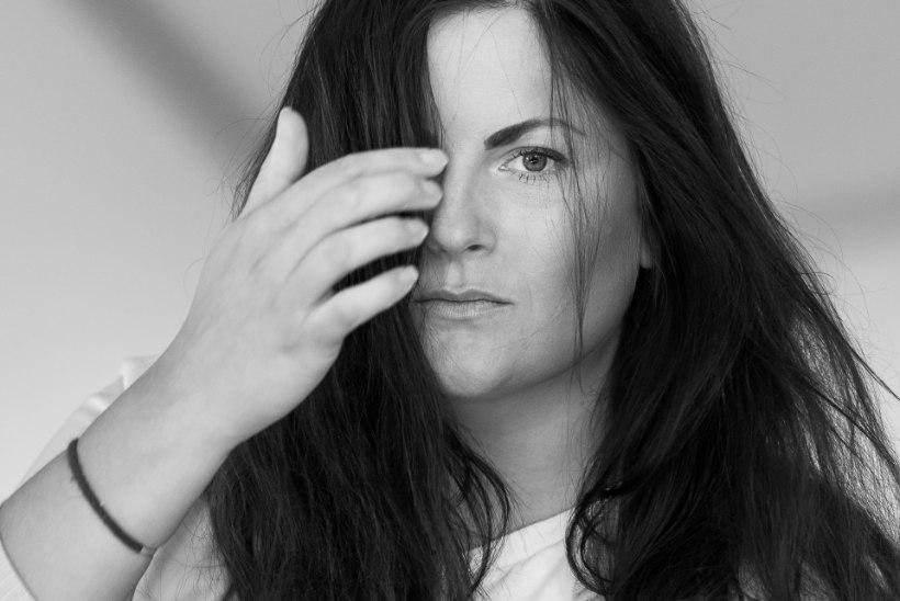 TFW 2018 | Kuldnõela nominent Hanna Haring sai inspiratsiooni naiivsest hullumeelsusest