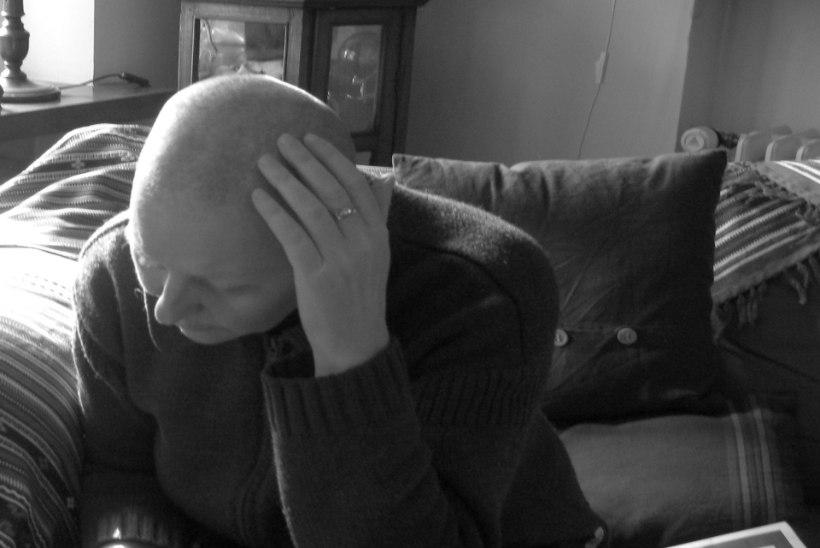Mees tunnistati surmahaigeks. Kahe aasta pärast selgus, et tal raviti ilmaasjata vähki