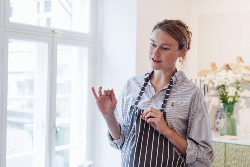 ANNI ARRO SOOVITAB: 9 südamesõbralikku toidunippi