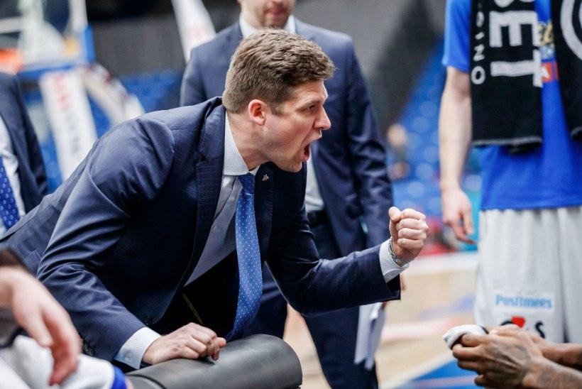Eesti ja Läti korvpalliklubid ühendavad valupunktid – mis juhtuma hakkab, ei tea keegi!
