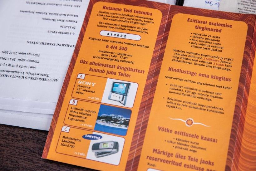 ETTEVAATUST! Soome libekeel pettis vanainimestelt välja tuhandeid eurosid, siis veel tuhandeid ja nad maksavad siiani