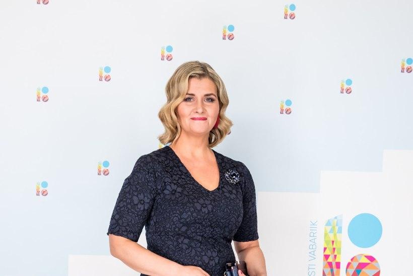 Erakondade rahastamise järelvalve komisjoni uueks juhiks sai Liisa Oviir