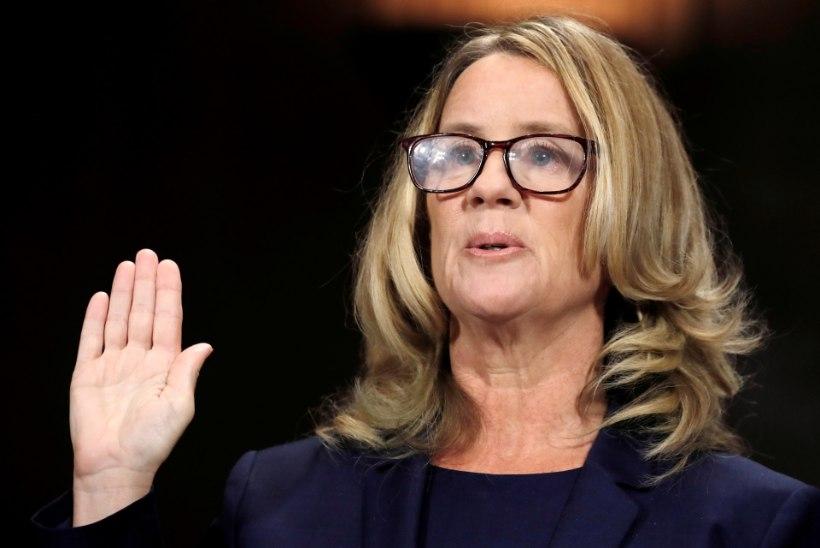 """""""Olen nii hirmul!"""" USA ülemkohtu kandidaadi ohver räägib oma lugu"""