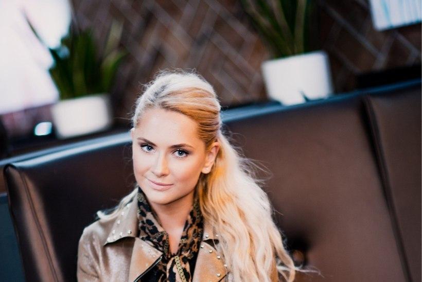 VIDEOINTERVJUU   Brigitte Susanne Hunt: olen olnud alati hea tüdruk ja teinud seda, mida ema käsib