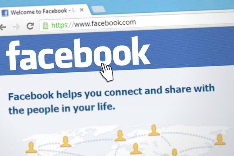 Facebook jagas reklaamiklientidele kasutajate telefoninumbreid