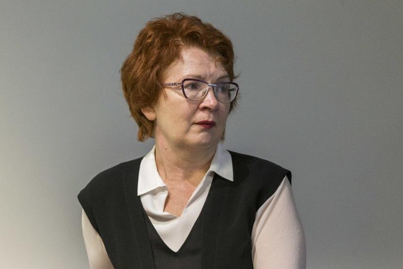 Tõstab tormi: Yana Toomi soovitus kaaluda venekeelse kogukonna kultuuriautonoomiat tekitab paksu pahameelt