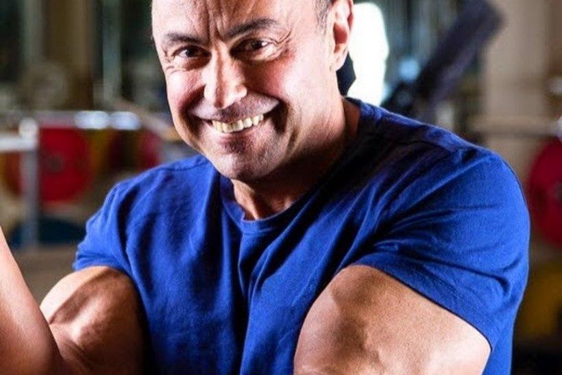 Heiki Nabi treener suri 57aastaselt