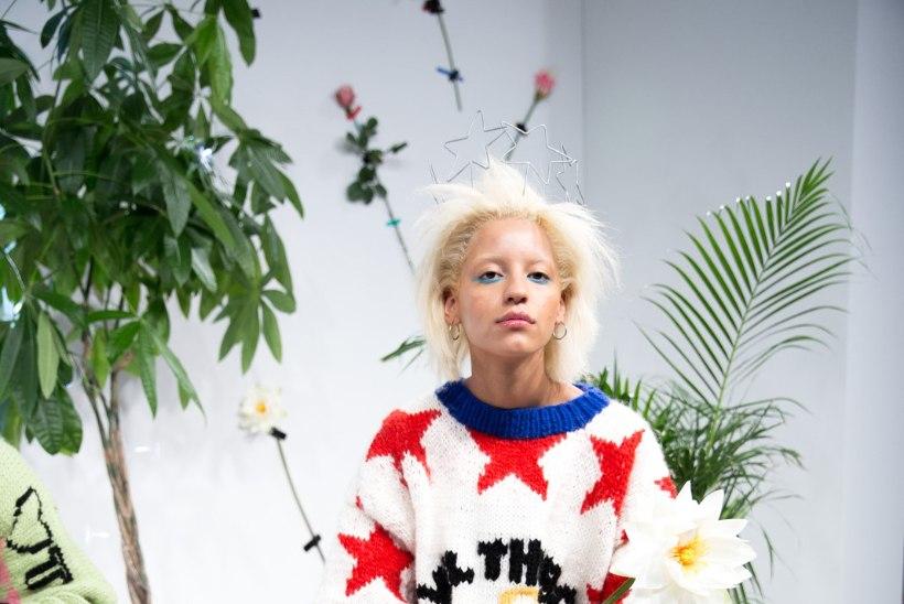 TFW 2018 | Kuldnõela nominent Kristel Kuslapuu inspiratsioon pärineb foobiatest, sotsiaalsetest hirmudest ja draamadest
