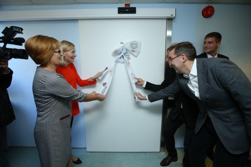 fbb9257c49c GALERII | Pelgulinna sünnitusmajas avati eriti kodune sünnitustuba ...
