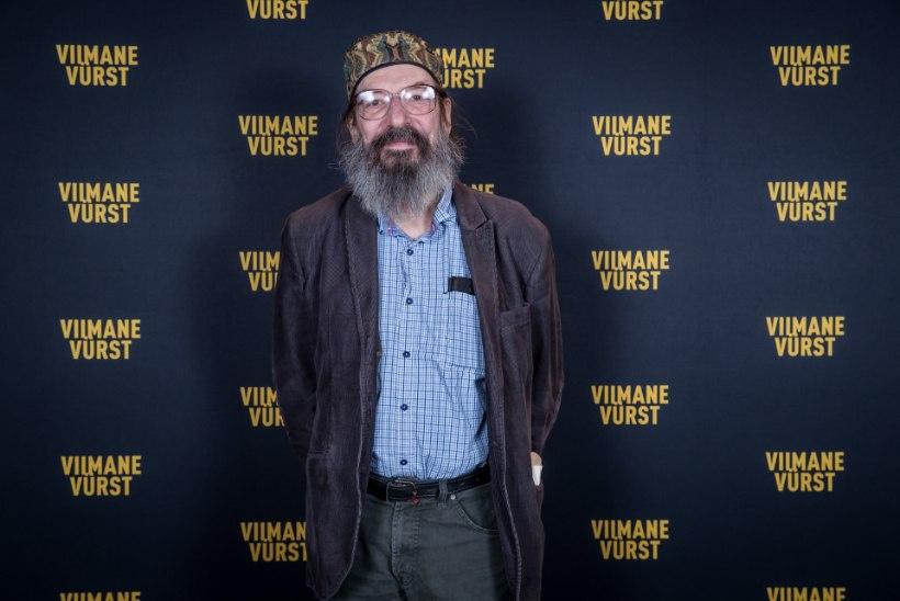 """Peeter Volkonski: """"Doktor on küsinud, kas mulle ei meeldi siis kaine olla. Igav on kogu aeg kaine olla!"""""""