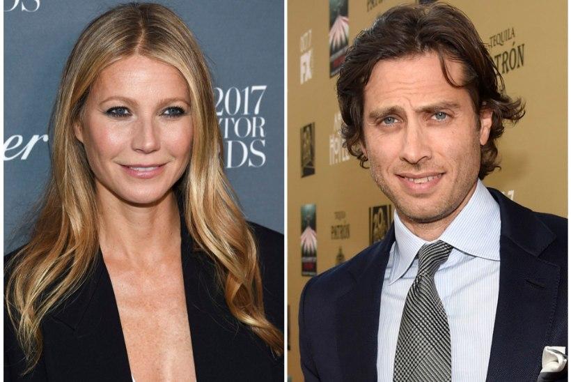 Gwyneth Paltrow ja Brad Falchuk abielluvad sel nädalavahetusel?