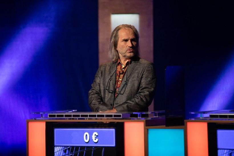 """Muusikapäevale pühendatud """"Kuldvillaku"""" erisaate võitis ülekaalukalt Peep Lassmann: ausalt öeldes ei ole ma mälumängude fänn"""