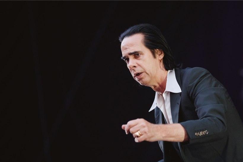 Nick Cave'i ansambli liige suri vähki
