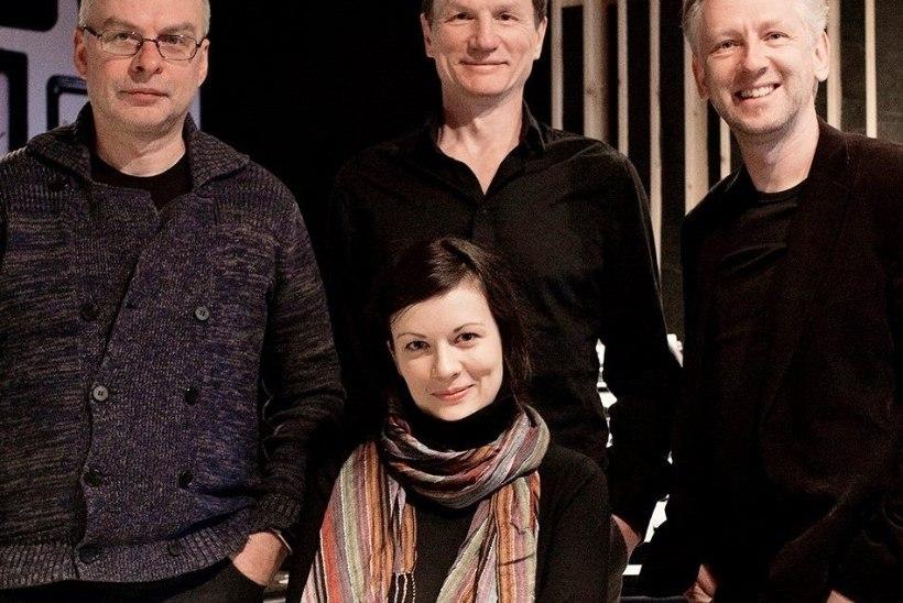 VIDEO | Mõnusalt mahe kõrvapai: pop-jazzi ansambel Elvus avaldas esimese singli