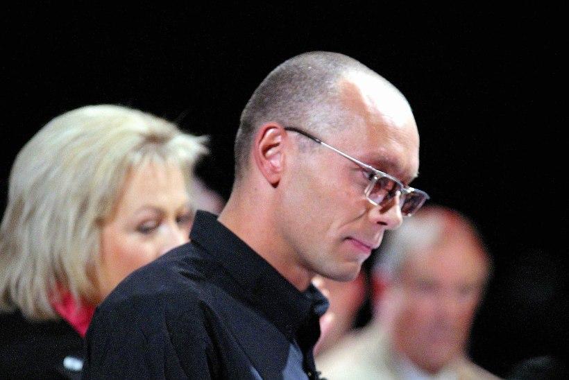 Stolitsa peatoimetaja kaebas ettekirjutuse kohtusse