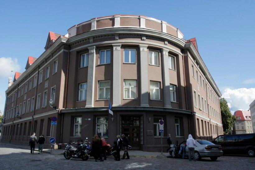Müük jääb ära: endistesse ministeeriumite majadesse kolivad ametnikud