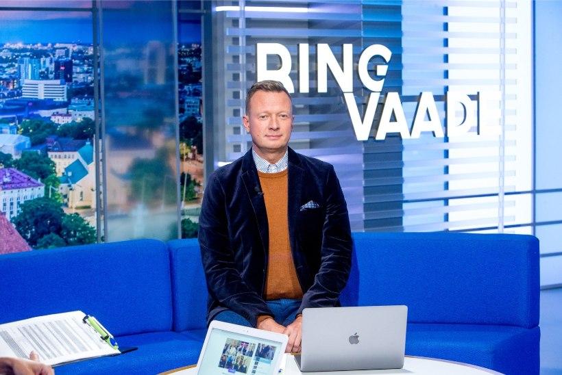 Marko Reikop: suvepuhkus muutus juba tüütuks, tore on tööl tagasi olla!