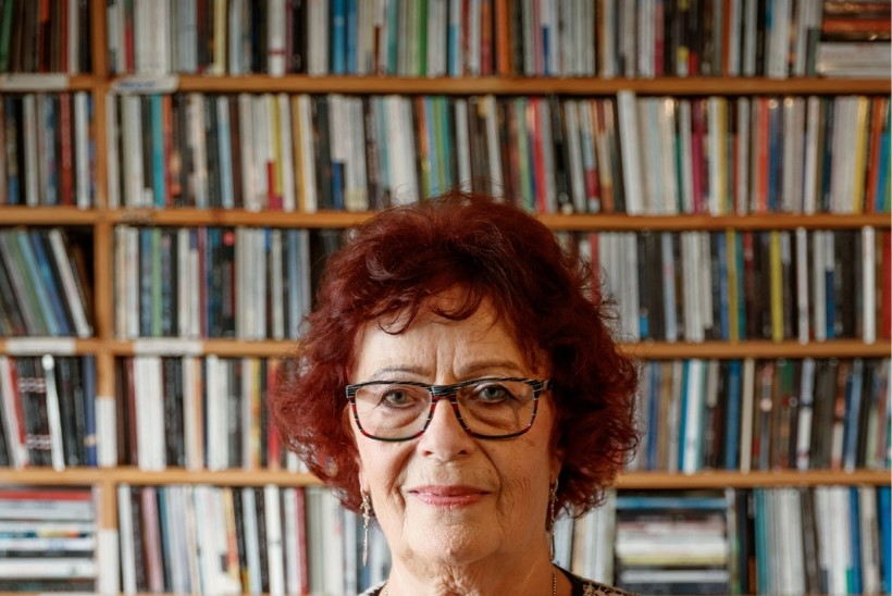 MÄLUMÄNG | Palju õnne, Anne Erm!
