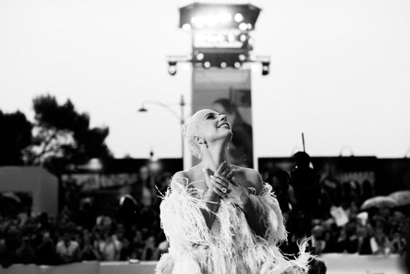 Kriitikud ülistavad Lady Gaga uut mängufilmi