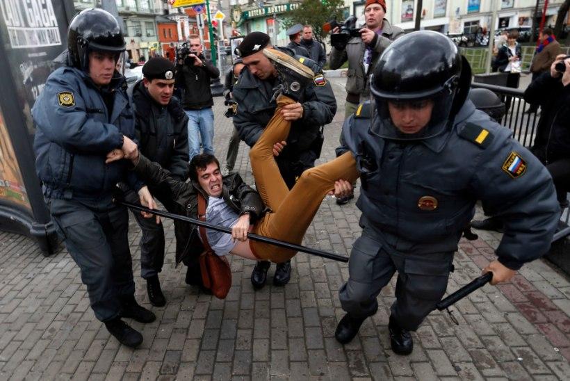 Vene sõjaväeluure paljastaja: mind tahetakse nüüd süüdistada katses tappa president Putin!