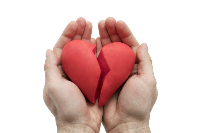 ÄRA ANNA ALLA: kolm soovitust lahutuseks, et see sind ennast ei hävitaks