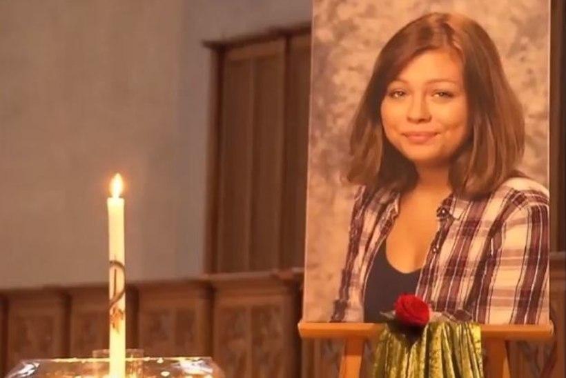 SAKSLASED: 15aastase Mia mõrvari karistus on liialt leebe