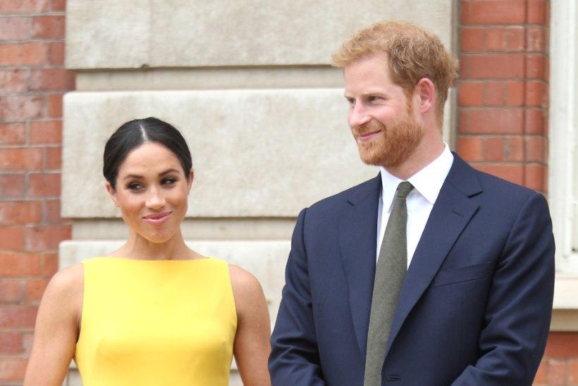Sellised näevad Meghan ja prints Harry välja 60. eluaastates!
