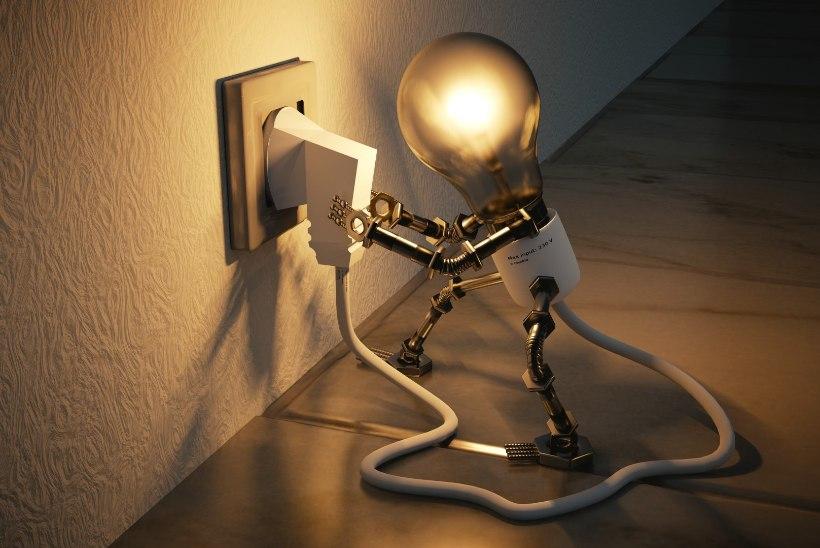 Spetsialist soovitab: nii muutuvad sinu elektriarved väiksemaks