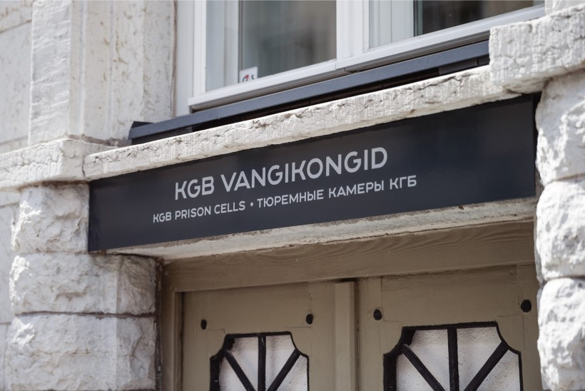 Kuidas lõpetati KGB tegevus Eestis