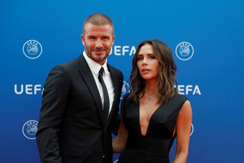 Victoria Beckhami sõnad paistavad abielukriisi kinnitavat