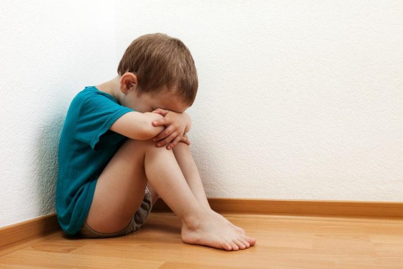 PSÜHHOTERAPEUT: kui annad lapsele vitsa, õpetad talle jõu ja võimu kuritarvitamist