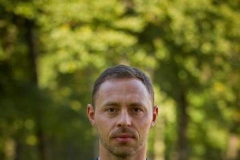 Trennikaaslane: major Metsavas on igati tore vend