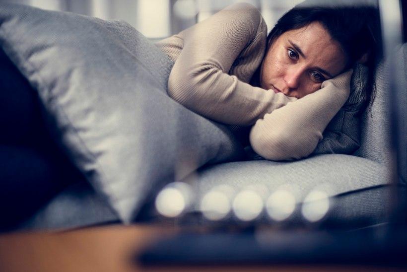 Vaimse tervise häirete all kannatab mingil eluperioodil iga neljas inimene – ometi kardetakse abi otsida!