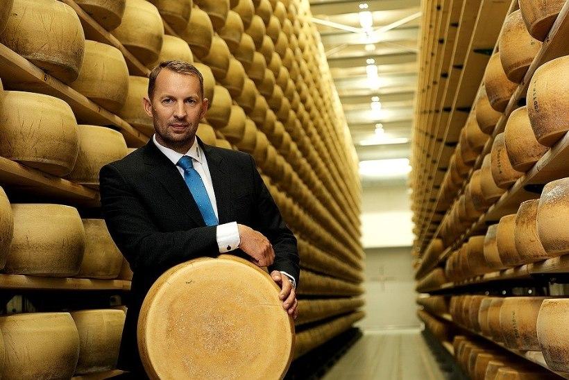 Вырускому сыру – 50 лет: когда-то завод едва не закрылся, но сегодня наш сыр продают на трех континетах