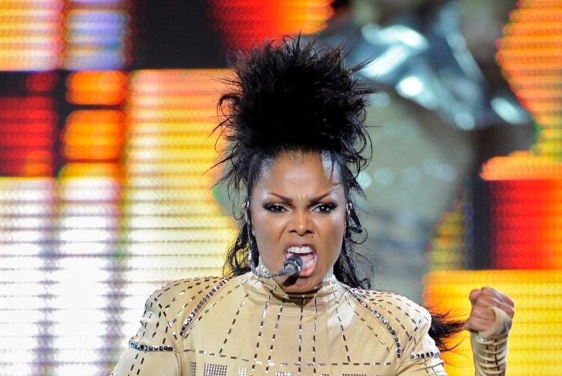 Bobby Brown viskas Janet Jacksoni pärast seksi pesuväel välja?