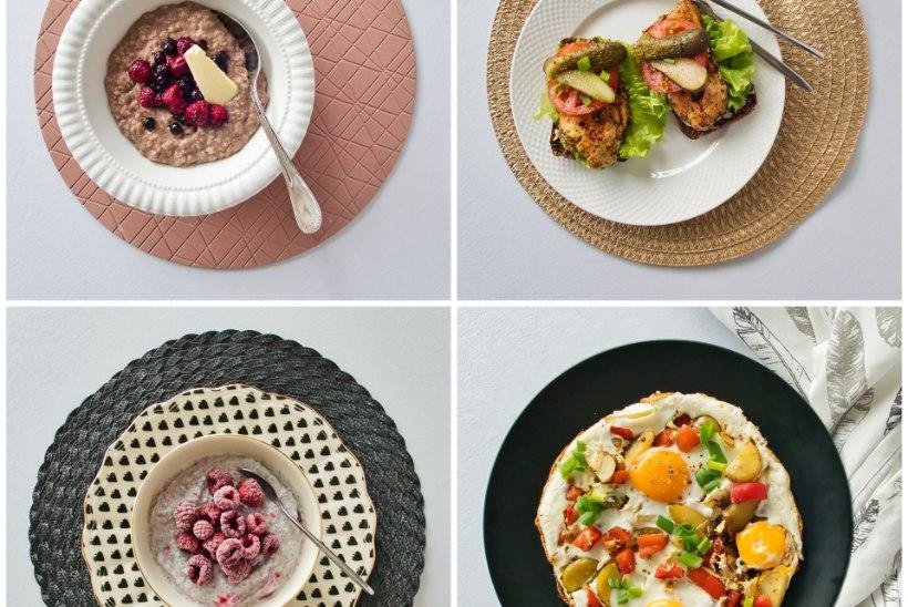 """Helena Mang: """"Ükski toit ei muuda sind kohe tervislikuks või ebatervislikuks – kõik sõltub söödavatest kogustest ja sagedusest."""""""
