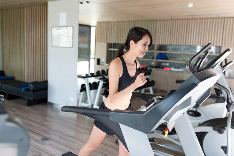 Kuus soovitust, kuidas aktiivse ja tervena elada