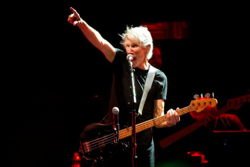 MÄLUMÄNG | Palju õnne, Roger Waters Pink Floydist!
