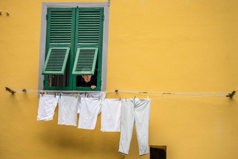 Playlist: tantsi pesu masinast kuivama!