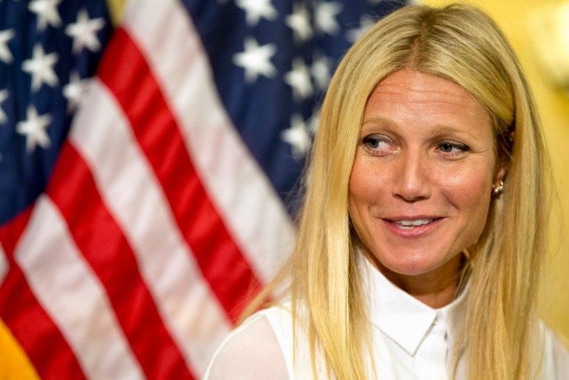 Gwynethi firma peab tupemunade eest 145 000 dollarit trahvi maksma