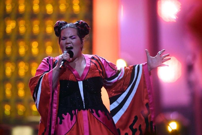 """""""Su nägu kõlab tuttavalt"""" avasaates on laval Patune Pool ja Eurovisioni võitja Netta"""