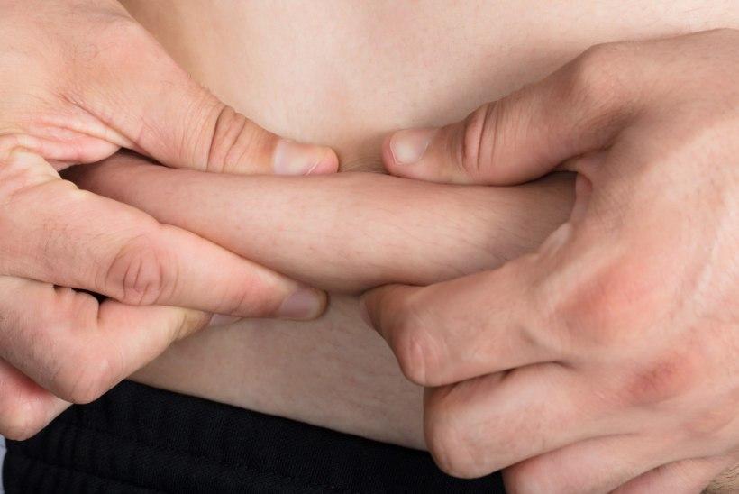 10 OOTAMATUT MUUTUST: mis juhtub, kui ülekilod ihult kaovad?