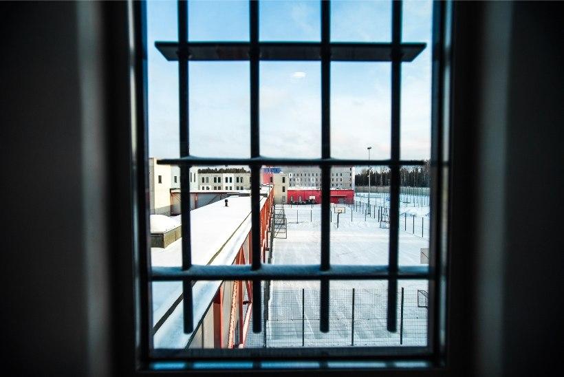 Vanglatööstus kolib Ida-Virumaale