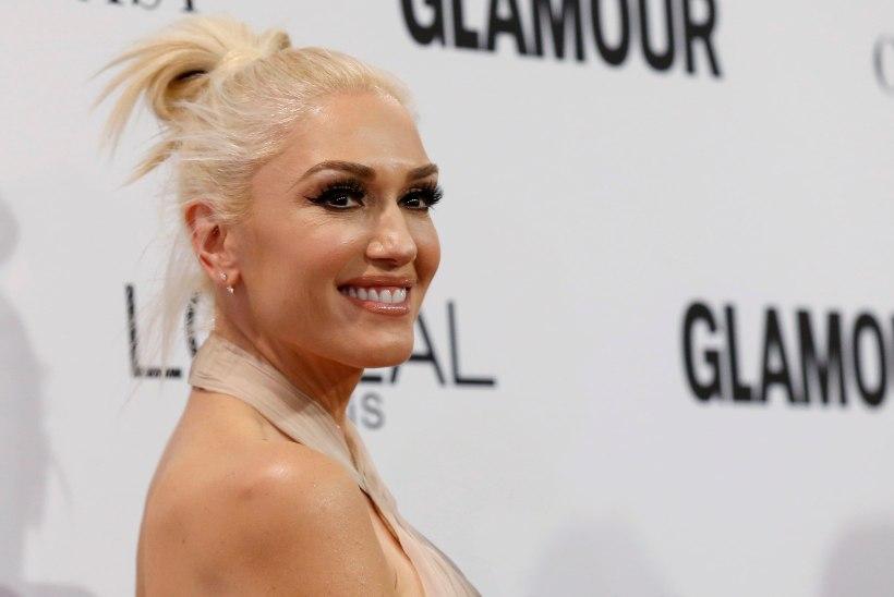 Donald Trump kandideeris presidendiks Gwen Stefani pärast?!
